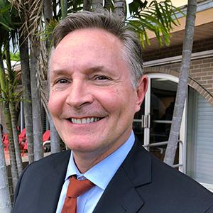 John Kelly, NHA